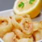 Tapa de Calamares a la Andaluza en Sant Andreu de la Barca - Bar el Jardin