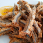 Tapa de Pescaditos Fritos en Sant Andreu de la Barca - Bar el Jardin