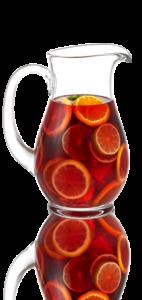 Sangría de Vino 1L