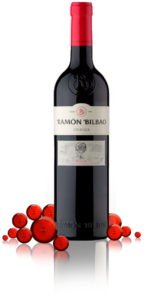 Vino Ramón Bilbao Crianza